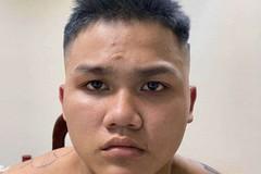 Bắt kẻ dùng dao chặn xe máy để cướp tài sản ở Hà Nội
