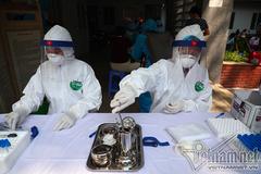 Việt Nam có thêm 9 bệnh nhân Covid-19