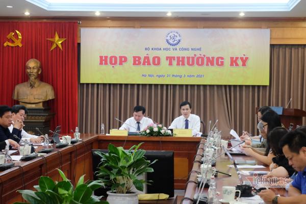 Sắp có thêm một bộ KIT test Covid-19 Make in Vietnam