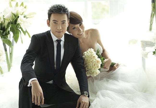 Tài tử Tiêu Ân Tuấn xác nhận ly hôn vợ sau 3 năm giấu kín