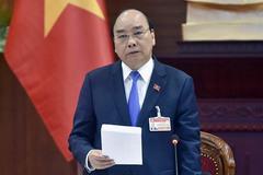 Thủ tướng chỉ thị báo chí tăng cường thông tin phục vụ nhiệm vụ chính trị