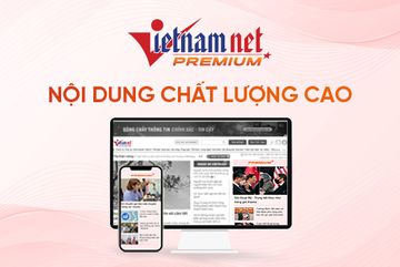 VietNamNet launches new special version