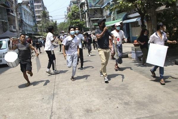 Liên Hợp Quốc lo nguy cơ xung đột, Myanmar bất ngờ tuyên bố ngừng bắn