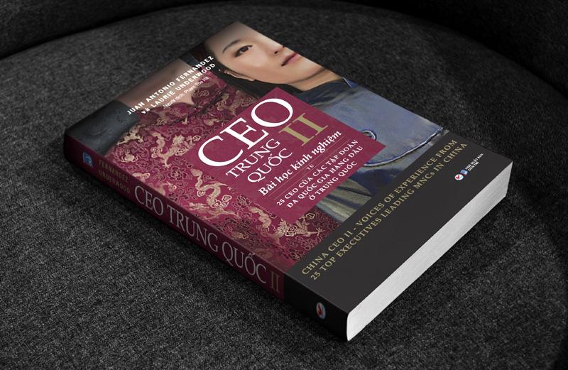 Cuốn sách cần thiết cho người làm kinh doanh