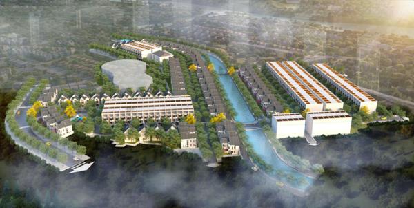 Mỏ Bạch Central Hill - cơ hội đầu tư và an cư lý tưởng ở Thái Nguyên