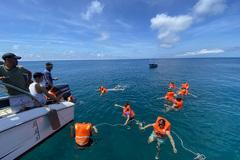 Exploring Phu Quy Island