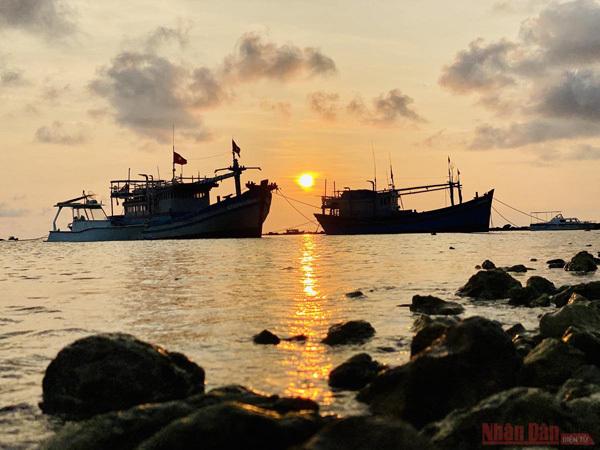 Binh Thuan travel,Phu Quy Island