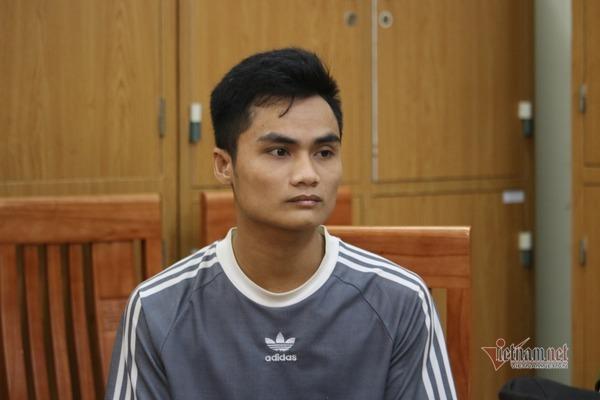 Bắt giữ đối tượng gây ra hàng loạt vụ trộm ở Hà Nội