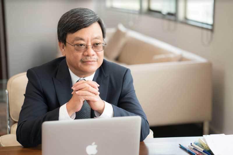 Owner of US$7 billion system, billionaire Nguyen Dang Quang takes new step