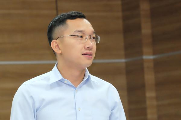'Việt Nam cần hệ thống rà quét tự động các nội dung xấu, độc với trẻ em'