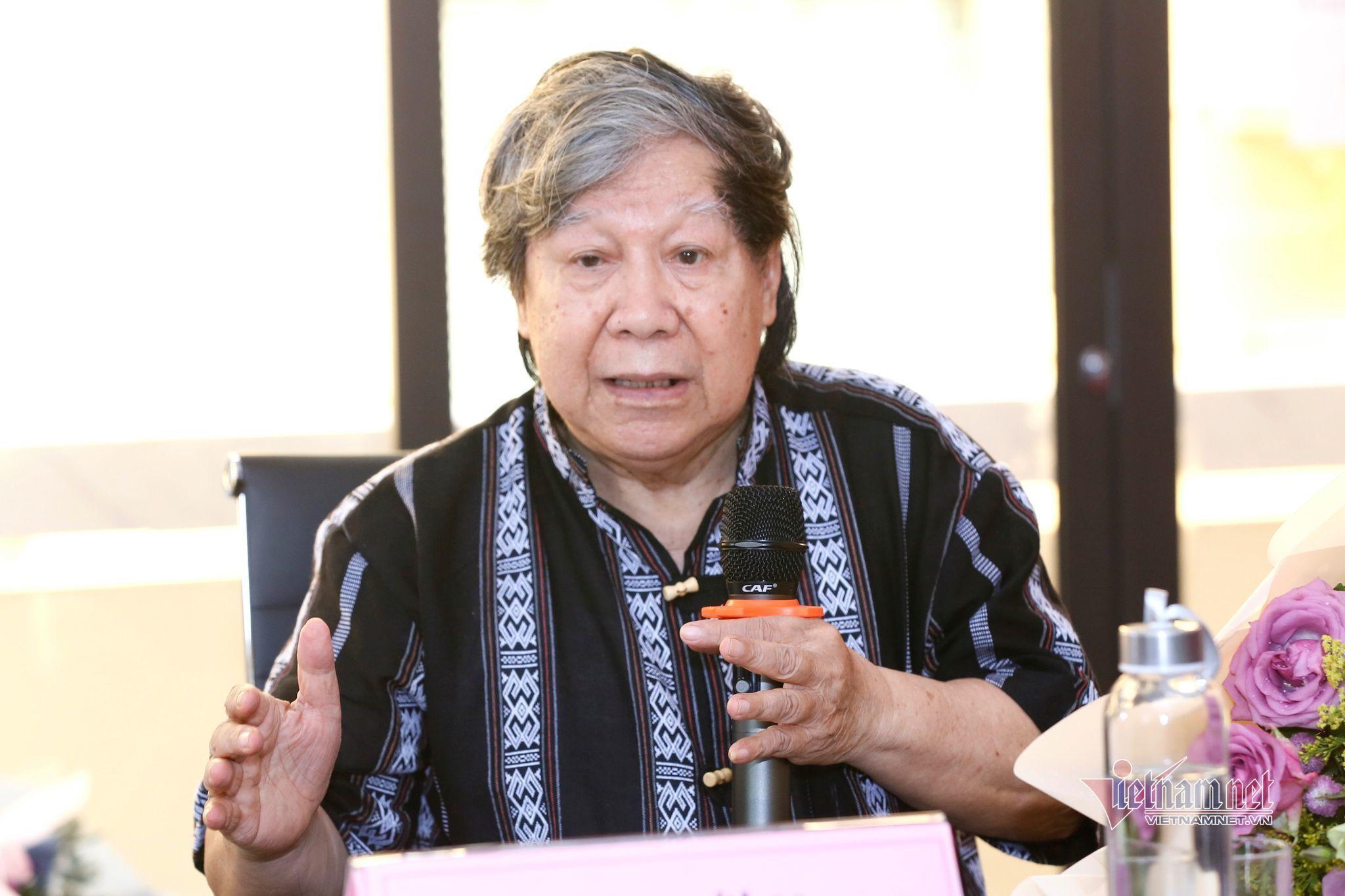 GS  Lê Văn Lan: 'Trục lợi tâm linh là tội lỗi vô cùng lớn'