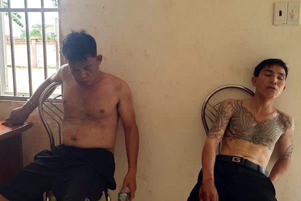 Người phụ nữ 49 tuổi quật ngã 2 tên cướp giật dây chuyền