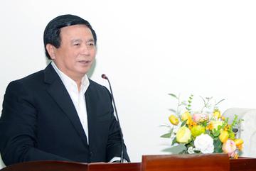 100% cử tri nơi cư trú nhất trí giới thiệu ông Nguyễn Xuân Thắng ứng cử ĐBQH
