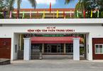 Vụ bệnh nhân 'bay lắc': Tạm đình chỉ Giám đốc Bệnh viện Tâm thần Trung ương 1