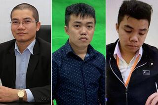 Công an TP.HCM đề nghị truy tố 23 bị can trong vụ tập đoàn lừa đảo Alibaba