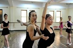 Đề nghị Bộ GD-ĐT xem xét vụ học viên trường múa 'kêu cứu'