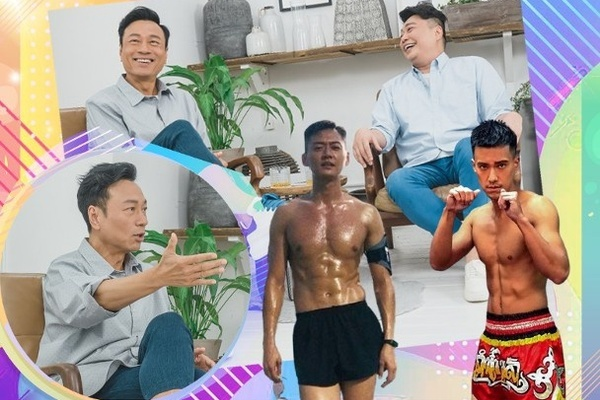 Cách giảm cân nguy hiểm của sao TVB