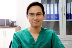 Intensive-care physician faces daily 'battle of wits' with critical Covid-19 cases