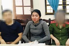 Hai người phụ nữ cấu kết giấu 2kg ma túy trong túi đồ con nhỏ