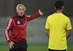 UAE tuyên bố sẽ chiếm ngôi đầu của tuyển Việt Nam