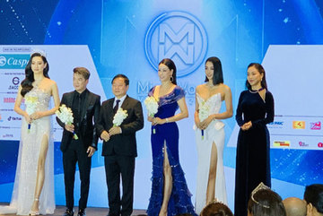 Miss World Vietnam 2021 beauty pageant officially launched