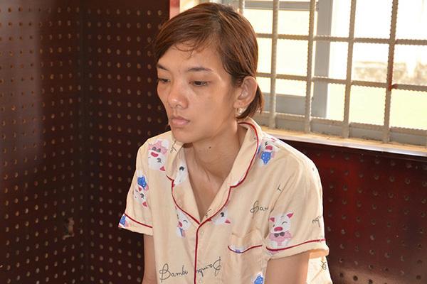 Người mẹ trẻ giết con trai 3 tuổi do mâu thuẫn với chồng
