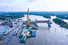 Chính phủ ban hành Nghị quyết gỡ vướng dự án chống ngập 10.000 tỷ của TP.HCM