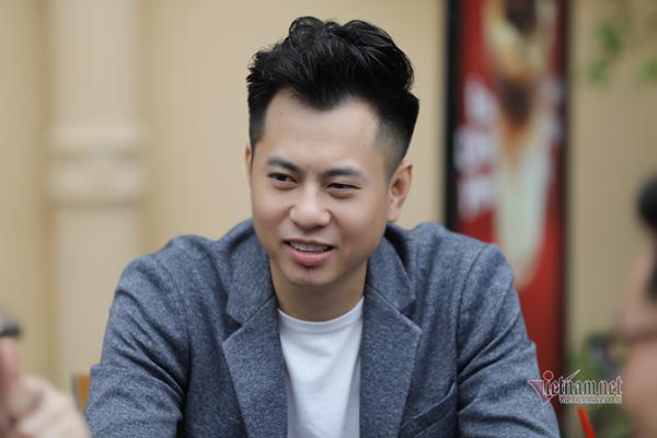 Nhạc sĩ Dương Cầm: 'Rap sẽ không nổi hơn nữa'