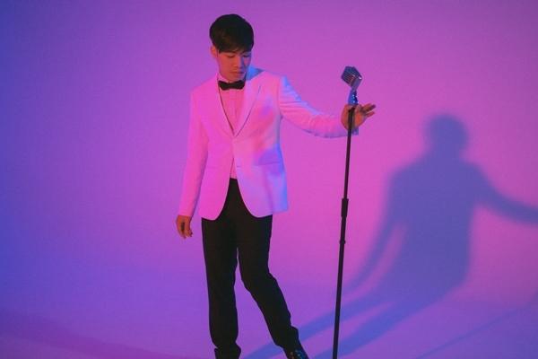 Thái Sơn beatbox tái hiện 10 năm theo đuổi ước mơ trong MV 'Why'