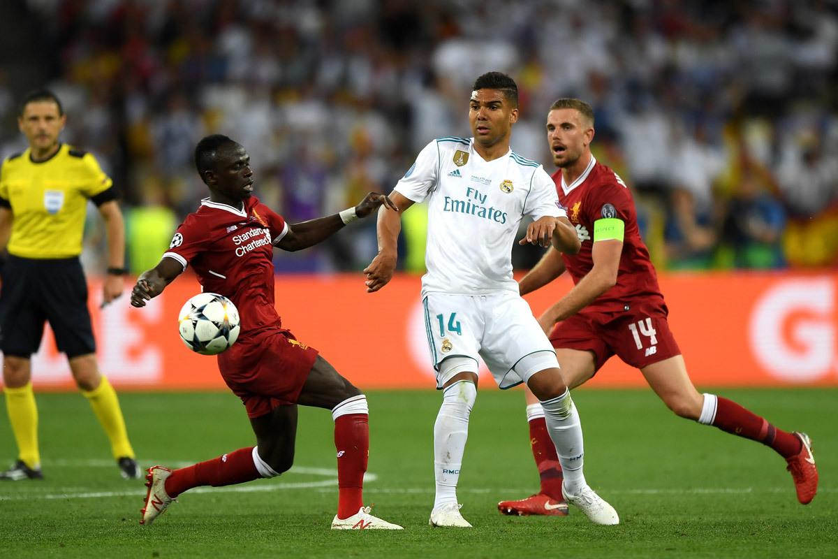 Liverpool đấu Arsenal: Đánh cược số phận