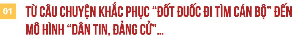 Xây dựng Đảng,Nguyễn Phú Trọng,Phạm Minh Chính,Đại hội XIII