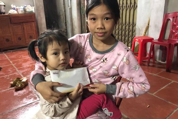 Bạn đọc ủng hộ hơn 66 triệu đồng đến gia đình bé Bảo An