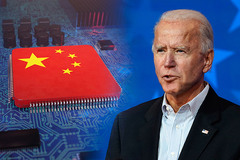 Ông Biden quyết đấu với 'siêu dự án thế kỷ' của Trung Quốc?