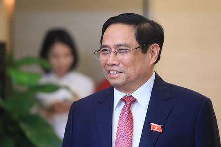 Tinh thần dám đổi mới của tân Thủ tướng sẽ hiện thực hóa khát vọng hùng cường