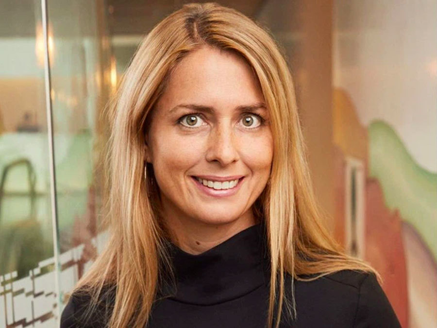 Năm kinh hoàng của nữ CEO H&M: Vừa gặp đại dịch lại dính 'phốt' tẩy chay