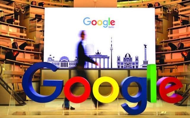 """Pháp phạt Google 267 triệu USD vì """"lạm dụng vị trí thống lĩnh"""""""