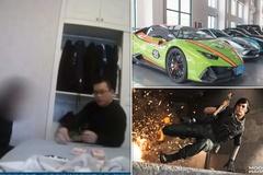 Trung Quốc truy bắt nhóm 'mafia ngành game' lớn nhất thế giới