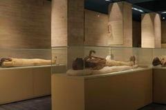 Hàng chục xác ướp hơn 3.000 tuổi 'diễu hành' ở Ai Cập