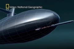 Khám phá tàu ngầm hạt nhân lớn nhất của Mỹ