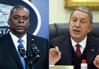 Mỹ thúc giục Thổ Nhĩ Kỳ từ bỏ 'rồng lửa' Nga