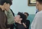 Công an vào cuộc vụ 2 thiếu niên bị đánh dã man ở trường Nguyễn Văn Tố