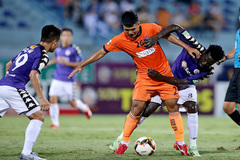 Video bàn thắng Đà Nẵng 2-0 Hà Nội