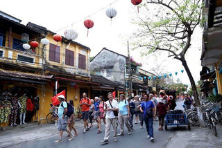 Hoi An hospitality turns trapped foreign tourists into goodwill tourism ambassadors