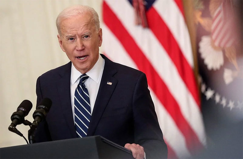 Sự khởi đầu mạnh mẽ của Tổng thống Biden