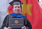 Từ thí sinh trượt đại học đến giáo sư Vật lý ở Mỹ
