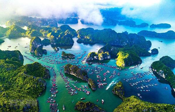 Vietnam strives to become regional pioneer in reducing ocean plastic waste