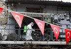 Thổ Nhĩ Kỳ cùng hàng loạt nước đối mặt báo động đỏ Covid-19