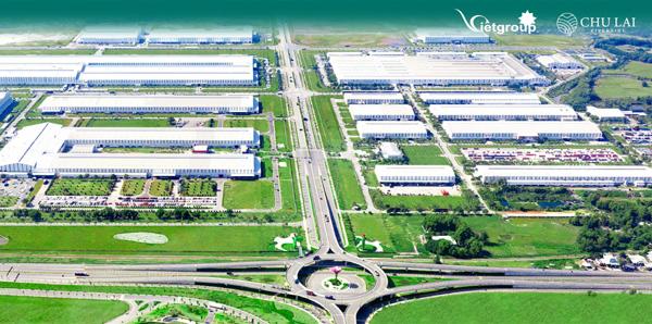 Chu Lai Riverside đón đầu làn sóng đầu tư BĐS đất nền