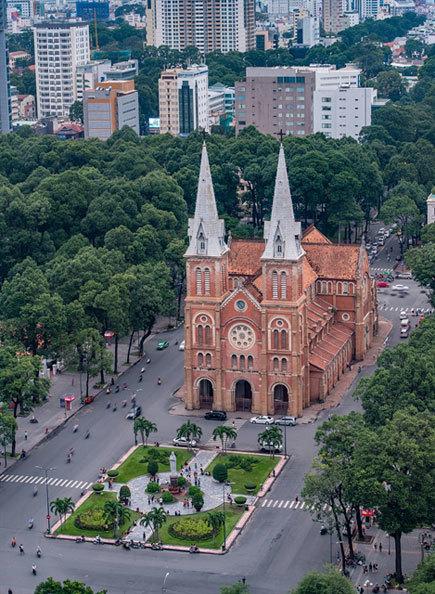 HCM City to digitise 100 tourist sites