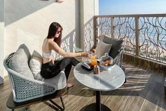 Khu nghỉ dưỡng tuyệt đẹp sao Việt 'rủ nhau đi trốn'